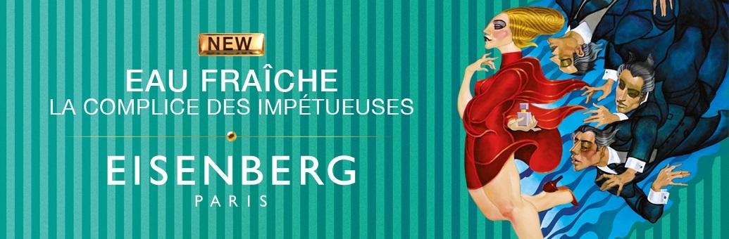 Eisenberg Eau Fraiche W french