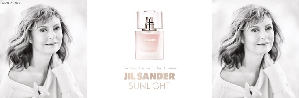 Jil Sander Sunlight Lumière eau de parfum pour femme