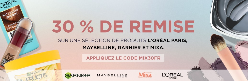 SP_Mix_Loreal_Paris_Maybelline_Garnier