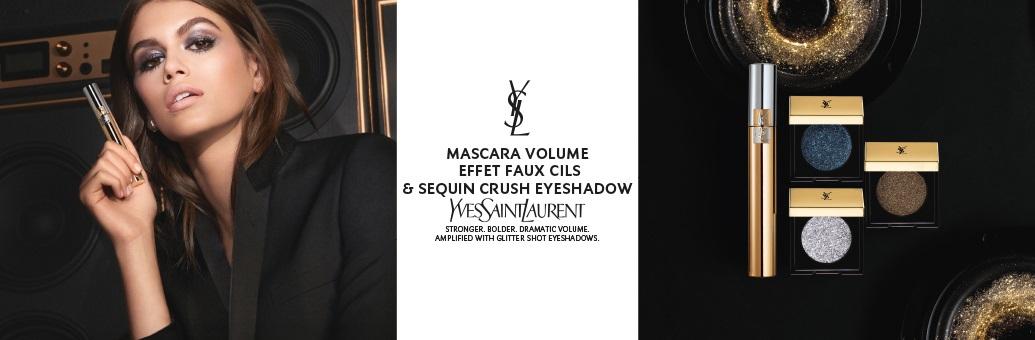 YSL Mascara Volume Effet Faux Cils