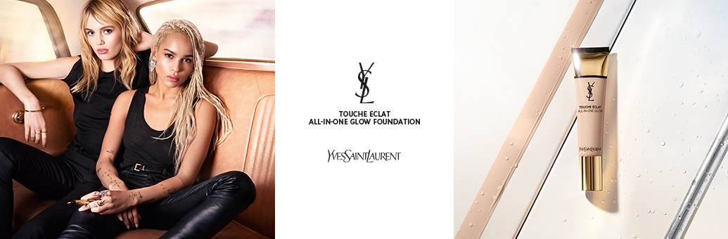 YSL Touche Eclat All-In-One Glow