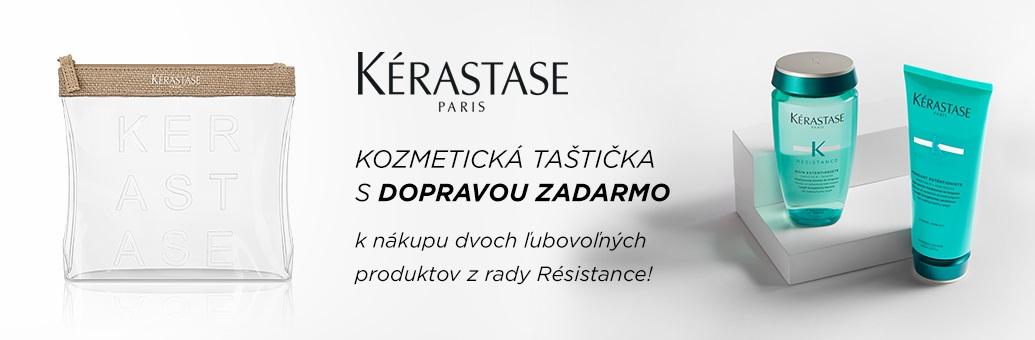 KÉRASTASE RESISTANCE GWP W30
