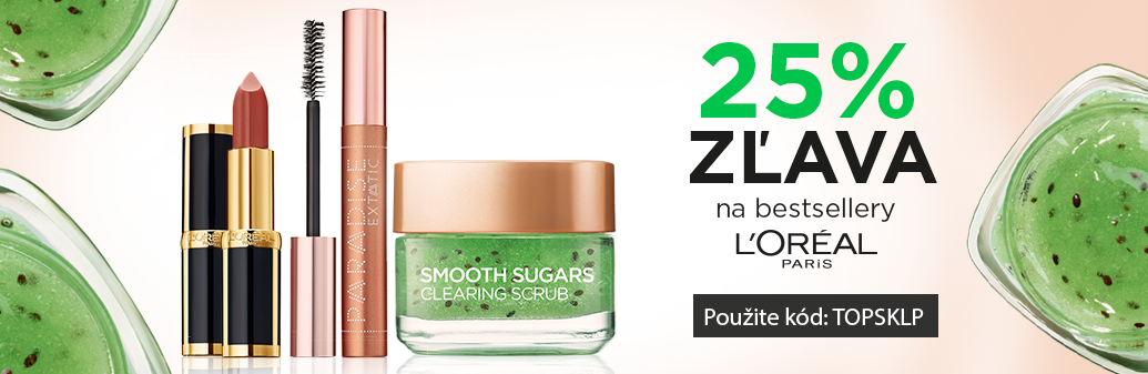25% Sale Loreal Paris