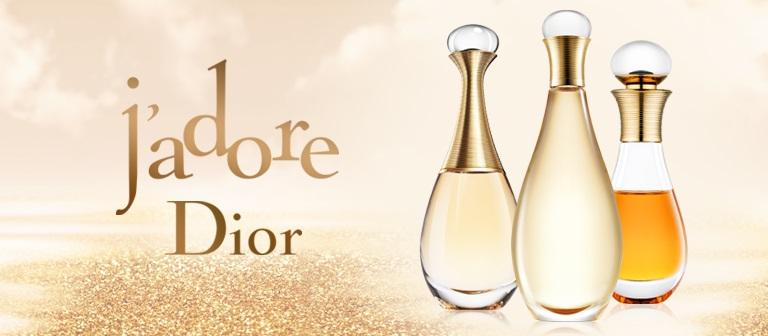 d9db89c51 Christian Dior: parfémy, make-up, kozmetika   notino.sk