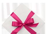 Kies uit een aantal cadeaus