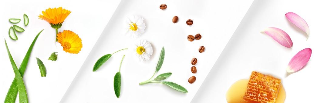 Cosmetica ingredienten