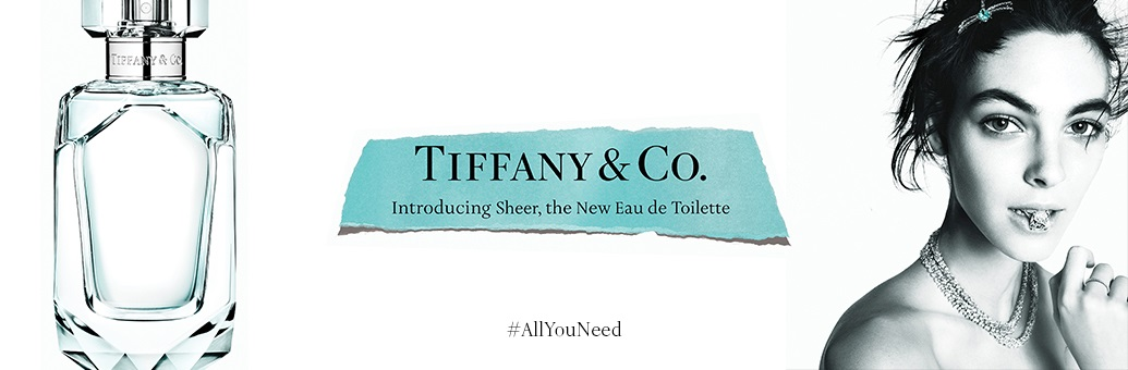 Tiffany & Co. Tiffany & Co. Sheer