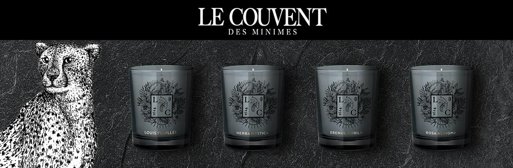 Le Couvent des Minimes Parfums d'intérieur