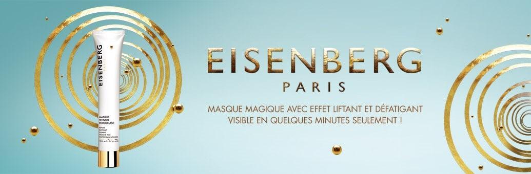 Eisenberg magical mask FR
