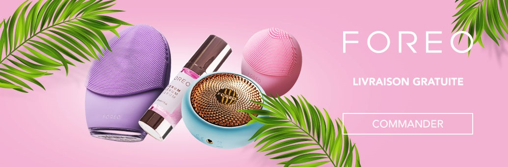 Foreo free delivery