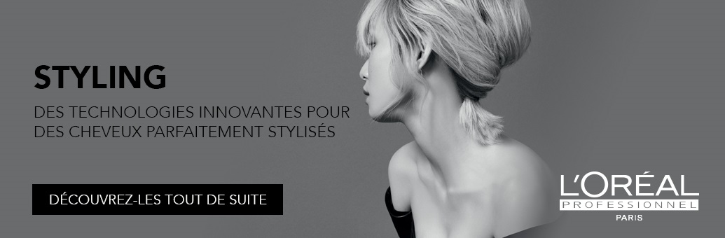 Loreal Professionnel STYLING