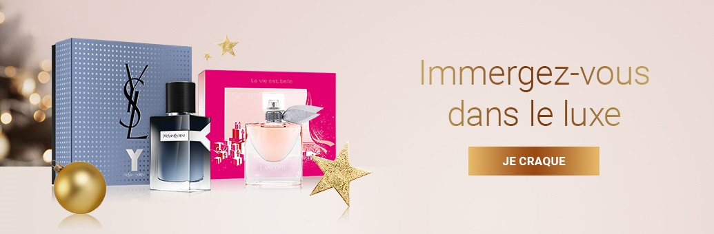 Loreal Luxe Chrismas Sets