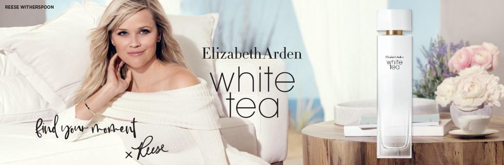 Elizabeth Arden White Tea