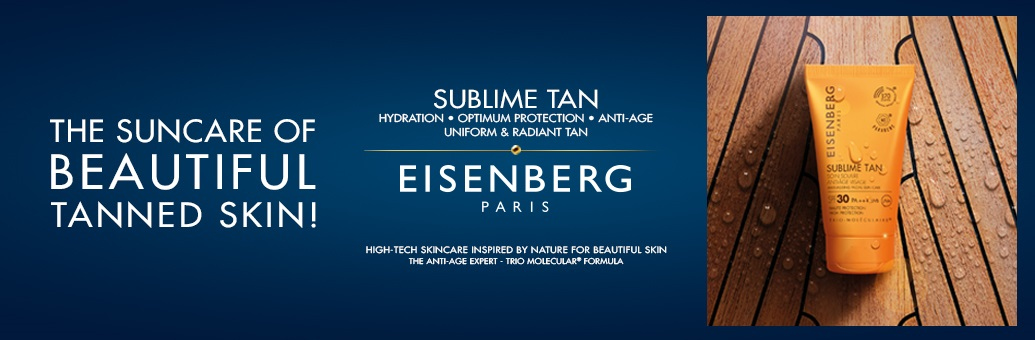 Eisenberg Sublime Tan