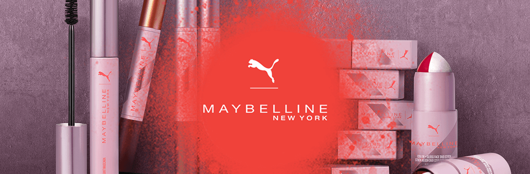 Maybelline Puma Carousel