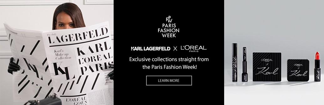 LorealParis_PFW_Karl
