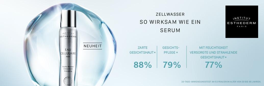 Institut Esthederm Cellular Water Mist