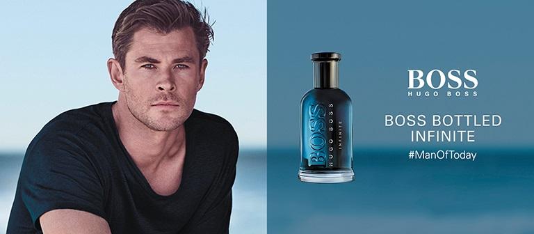 cfa802ef97988 ... HUGO BOSS Boss Bottled Infinite woda perfumowana dla mężczyzn