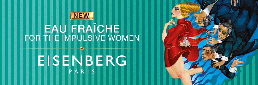 Eisenberg Eau Fraîche woda perfumowana dla kobiet