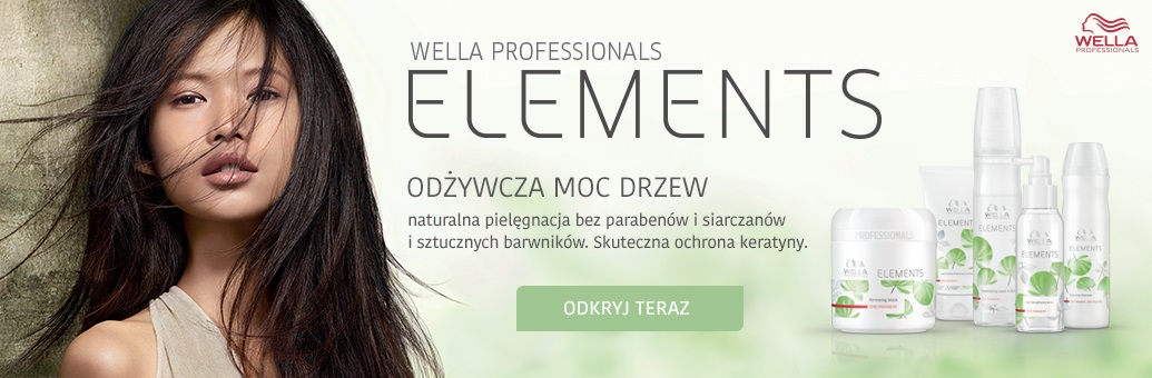Wella Elements