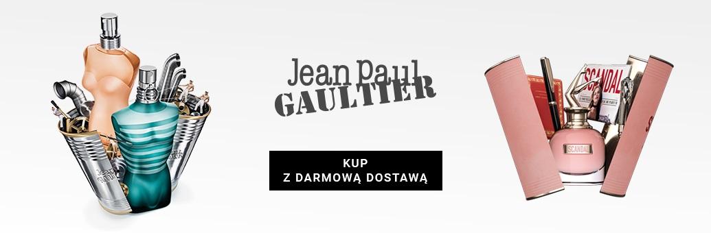 Jean Paul Gaultier free shipping