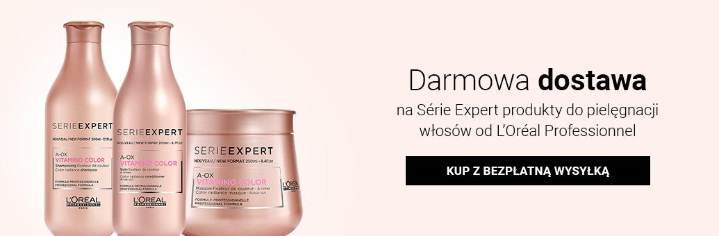 L'Oréal Professionnel Vitamino Color AOX doprava W17