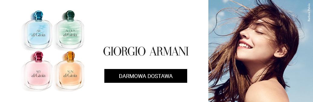 Armani 4 di Gioia - doprava