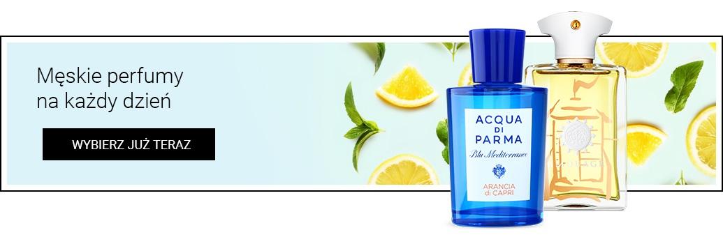 meskie perfumy na kazdy dzien