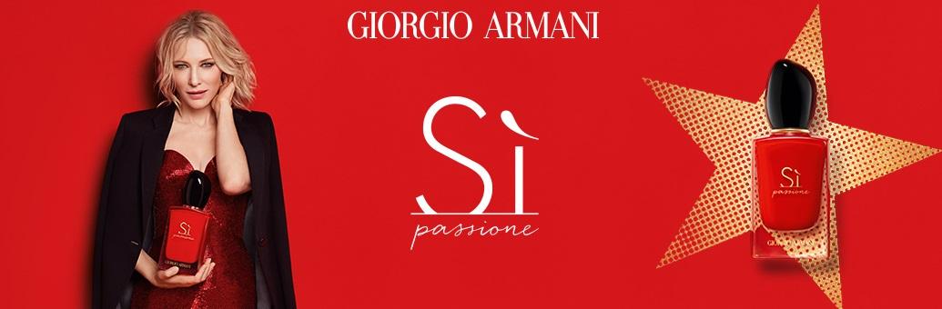Giorgio Armani Pixel Campaign