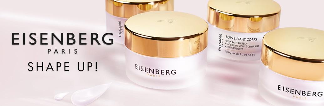 Eisenberg Shape Up