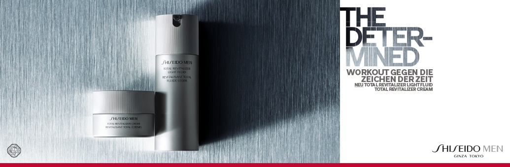 Shiseido Total Revitalizer