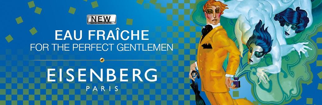 Eisenberg Eau Fraiche M