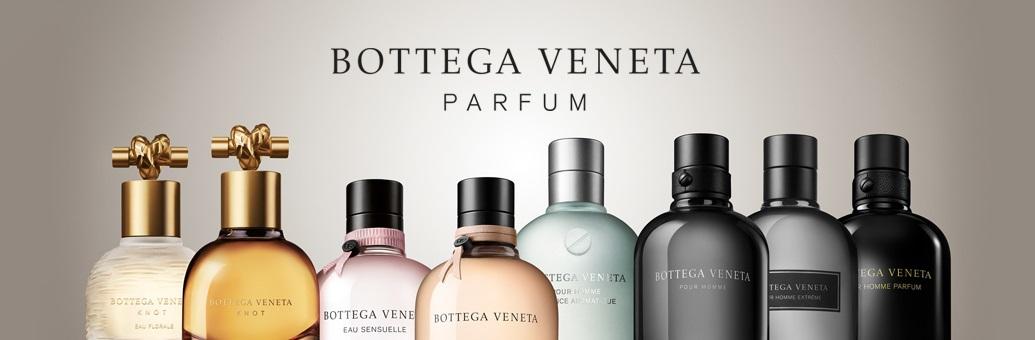 Bottega Veneta bottles