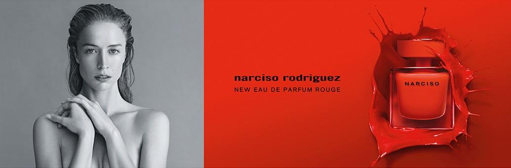 Narciso Rodriguez EDP Rouge