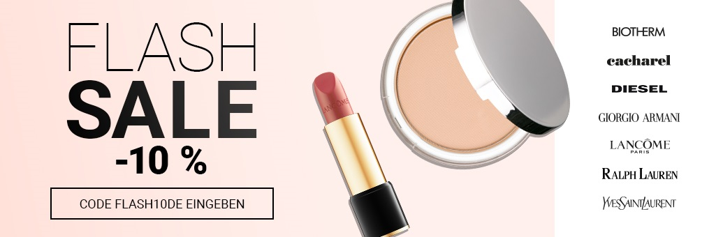 Flash sale luxe