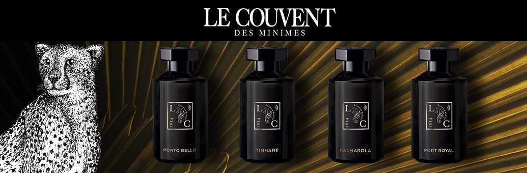 Le Couvent des Minimes Parfums Remarquables