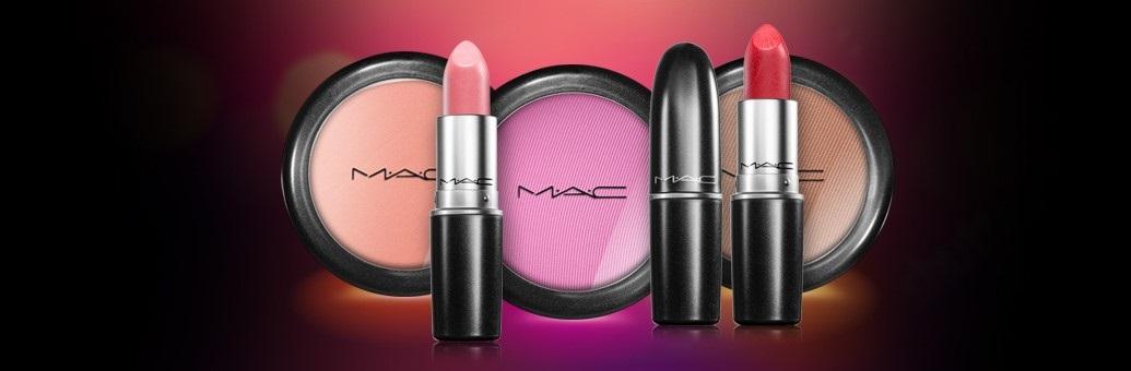3ab23d76354e61 MAC Cosmetics: Lippenstifte, Make-up, Highlighter   notino.de