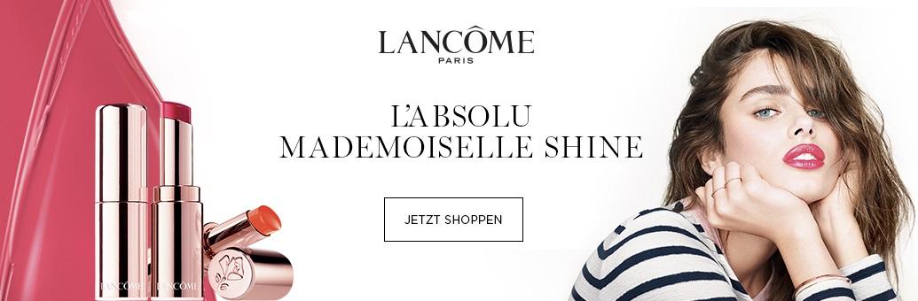 Lancome Mademoiselle Shine