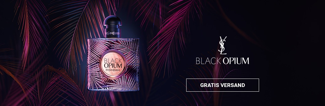 Yves Saint Laurent Black Opium Exotic Illusion