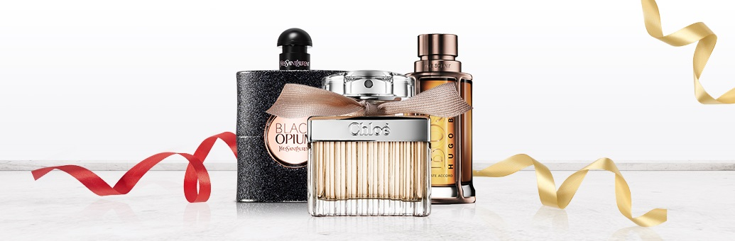 Parfüm Geschenke