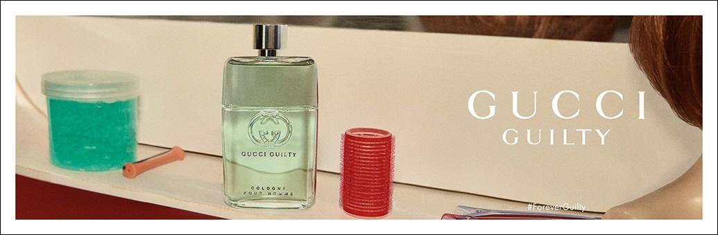 Gucci Guilty Cologne Pour Homme eau de toilette férfiaknak