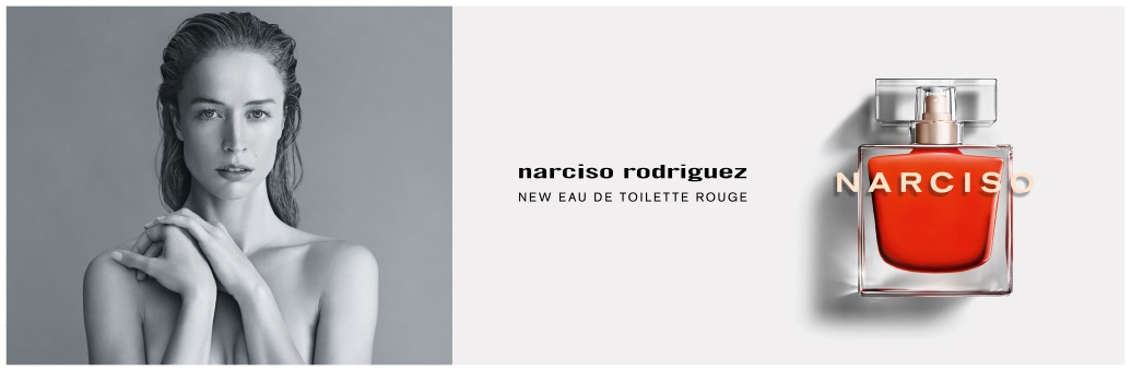 Narciso Rodriguez Rouge EDT