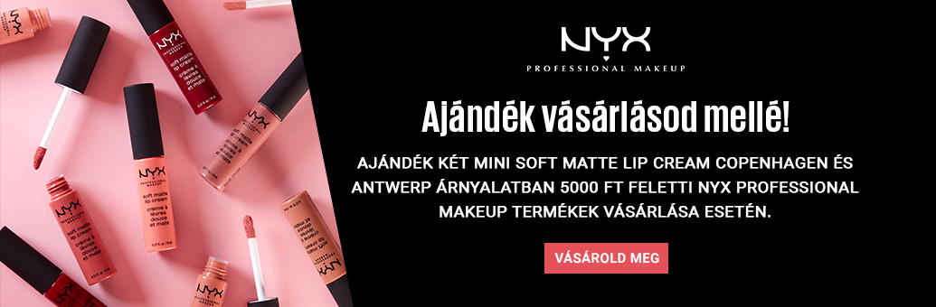 864142f12180 Dekoratív kozmetika | Minőségi kozmetika és smink a notino.hu oldalán