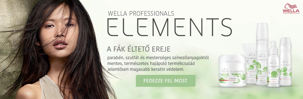 wella elements uni