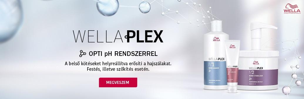 wella wellaplex uni