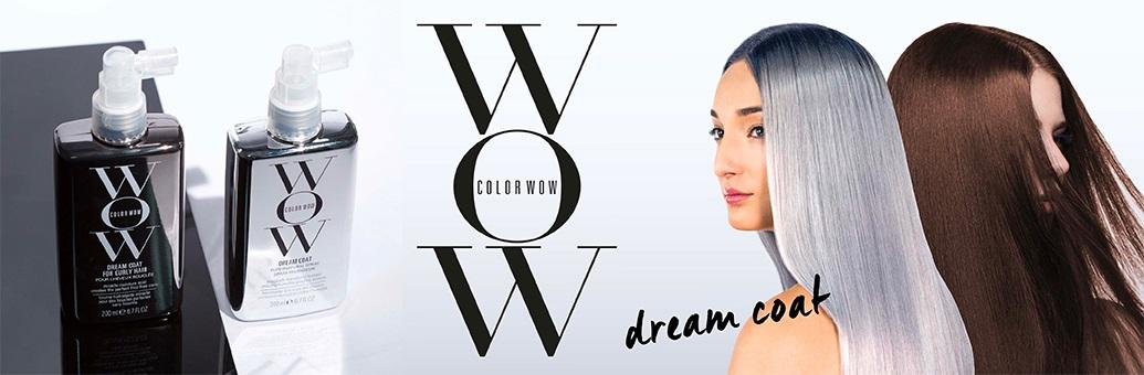 color wow dream coat uni w37