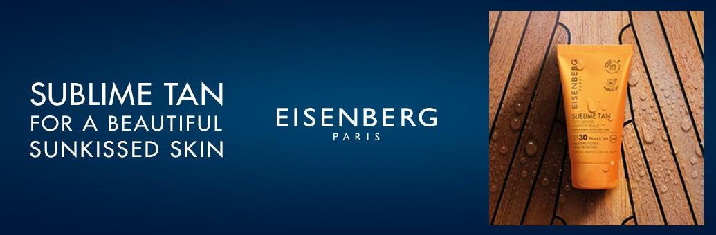 Eisenberg Sublime Tan