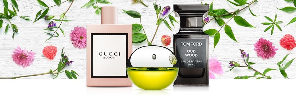 Parfüm összetevők