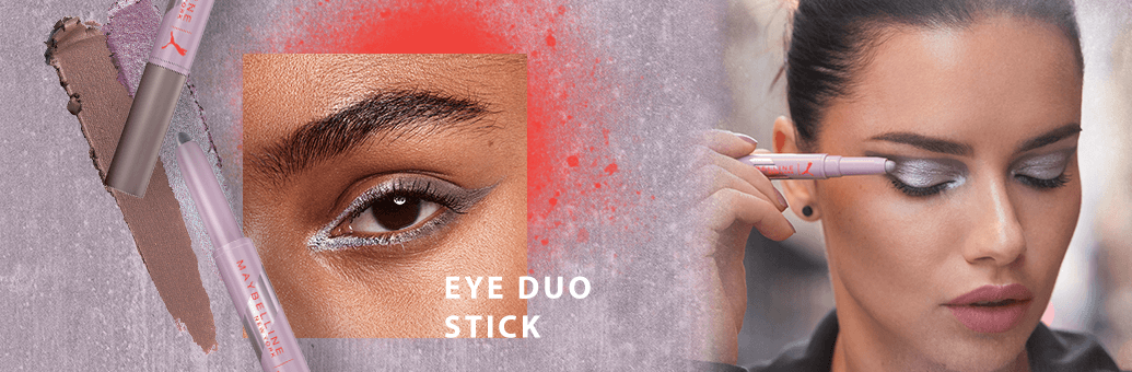 Maybelline Puma Eye Duo Stick