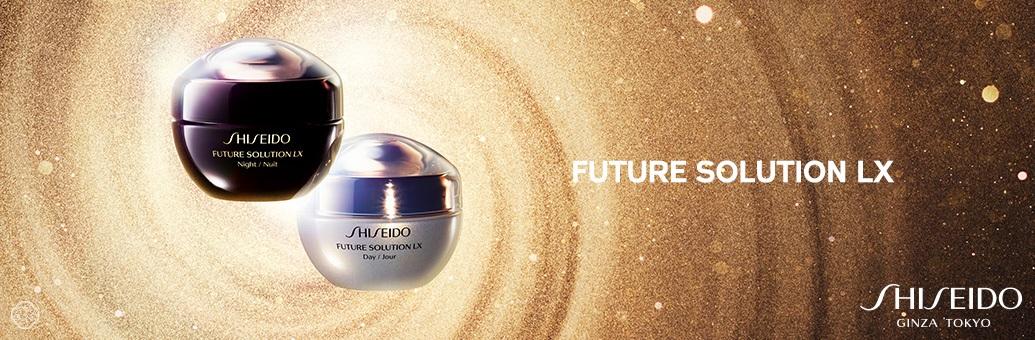 Shiseido Future Solution LX